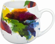 Snuggle Mug On colour - Flow