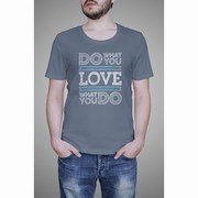 Do What U Love T-Shirt